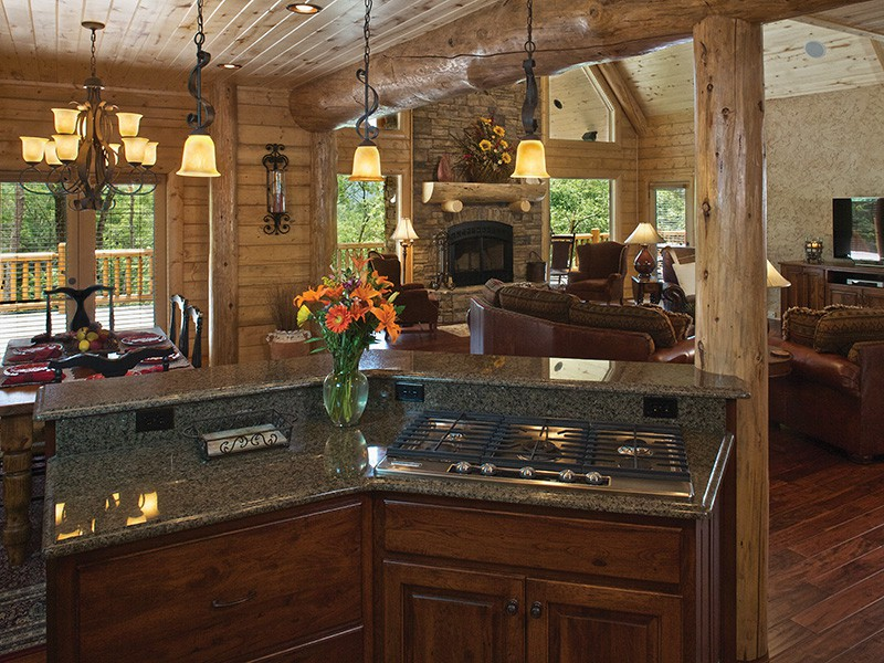 Mountain Laurel Kitchen and Dining