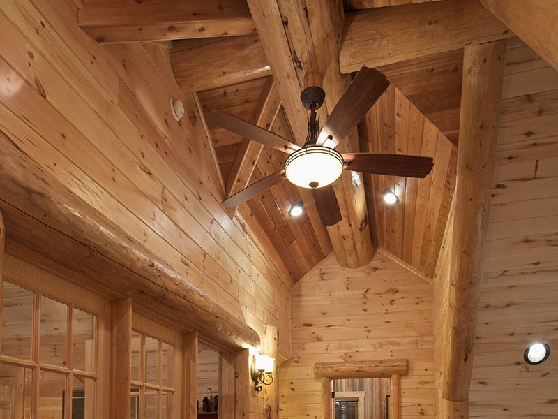 Mountain Laurel Loft
